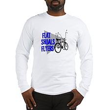 Flat Shoals Flyers Long Sleeve T-Shirt