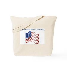 Michael Bloomberg (american f Tote Bag