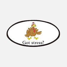 Got Stress Patch