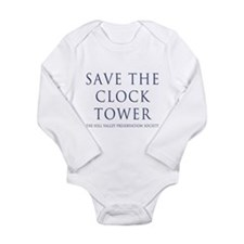 Save the Clock Tower Replica Body Suit