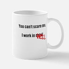 Retail Hell Mugs