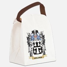 Coleman Coat of Arms - Family Cre Canvas Lunch Bag