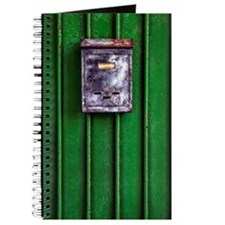 letter box Journal