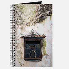 letter box Journal