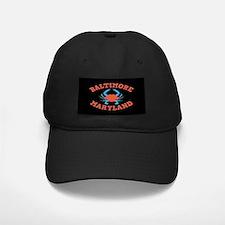 Crabbing Baltimore Baseball Hat