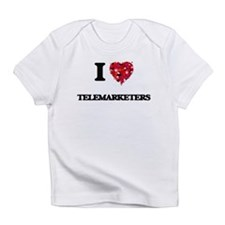 I love Telemarketers Infant T-Shirt
