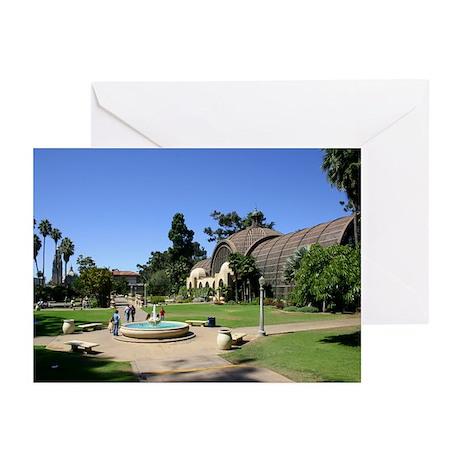 Balboa Park Greeting Cards (Pk of 10)