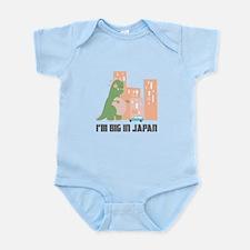 I'm Big In Japan Body Suit