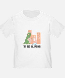 I'm Big In Japan T-Shirt