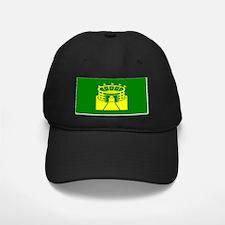 Yellow Stadium Baseball Hat