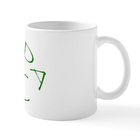 INTIFADA NYC Mug