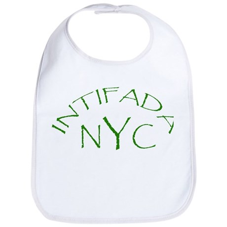 INTIFADA NYC Bib