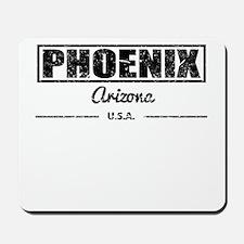 Phoenix Arizona Mousepad