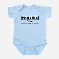 Phoenix Arizona Body Suit