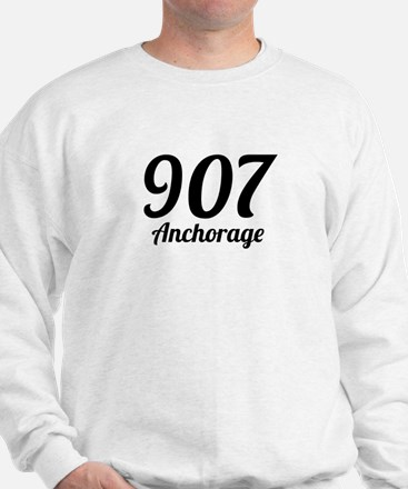 907 Anchorage Sweater
