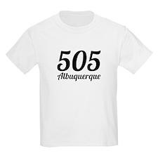 505 Albuquerque T-Shirt