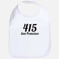 415 San Francisco Bib