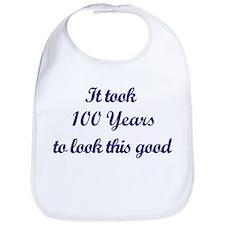 It took 100 Years years Bib