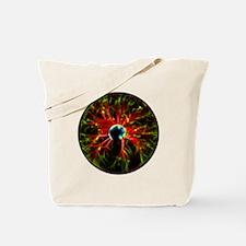 Unique Mib Tote Bag