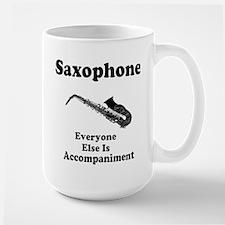 Saxophone Sax Player MugMugs