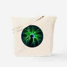 Plazma! Tote Bag