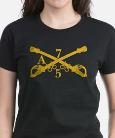 A Company 5th Troop 7th Cavalry T-Shirt
