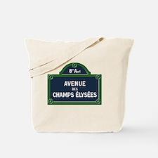 Cute Champs Tote Bag