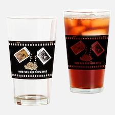 Sch-Nel Reunion 2015 Drinking Glass