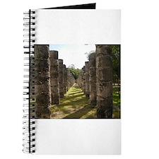 Cool Mayas Journal