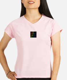 Cute Equality Performance Dry T-Shirt