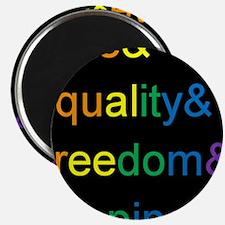Unique Equality Magnet