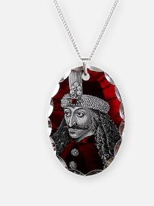 Vlad Dracula Gothic Necklace