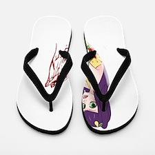Bonnie first design Flip Flops