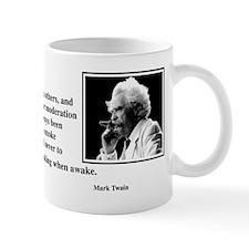 Funny Smoker Mug
