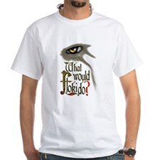 what would Floki do? T-Shirt