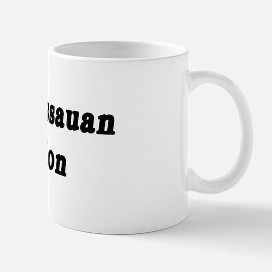 Guinea-Bissauan Sensation Mug