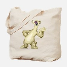 Ice Age 8-Bit Sid 2 Tote Bag