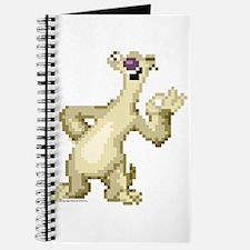 Ice Age 8-Bit Sid 2 Journal