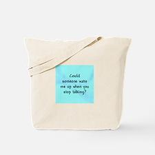 Cool Tytys ts Tote Bag