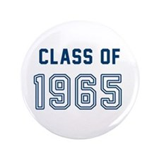 """Class of 1965 3.5"""" Button (100 pack)"""