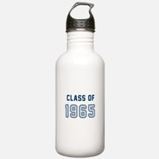 Class of 1965 Water Bottle