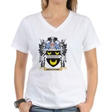 Coventry Coat of Arms - Family Crest T-Shirt
