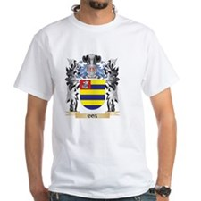 Cox Coat of Arms - Family Cres T-Shirt