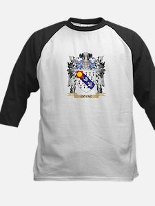 Coyne Coat of Arms - Family Crest Baseball Jersey