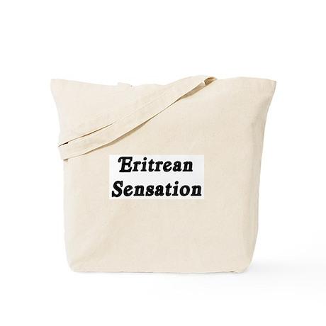 Eritrean Sensation Tote Bag
