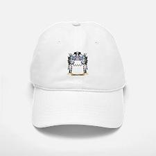 Crawford Coat of Arms - Family Crest Baseball Baseball Cap