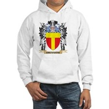 Crenshaw Coat of Arms - Family C Hoodie