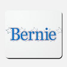 BERNIE SANDERS FOR PRESIDENT 2016 Mousepad