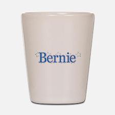 BERNIE SANDERS FOR PRESIDENT 2016 Shot Glass