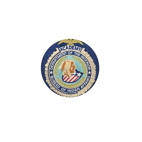 Bureau of indian affairs ac mini button 100 pack by for Bureau of indian affairs
